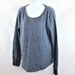 Lucky Brand Pullover cotton sweater